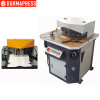 30 to 140 Degree Variable Angle Corner Notching Machine