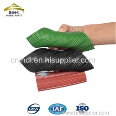 non-slip insulation rubber mat