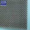 crimped wire mesh netting