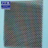 SS316 Crimped Mesh