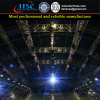 Gymnasium Concert Events Stage Lighting Roof Truss Rigging Design
