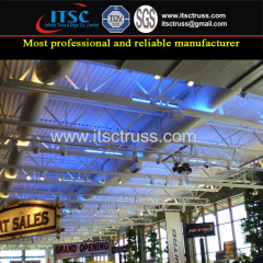 Truss Rigging for Event Rental Roof Truss with Prices