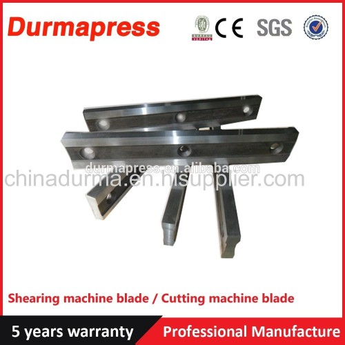 Good Sell Cutting Sheet Metal Tool Of Shearing Machine knife