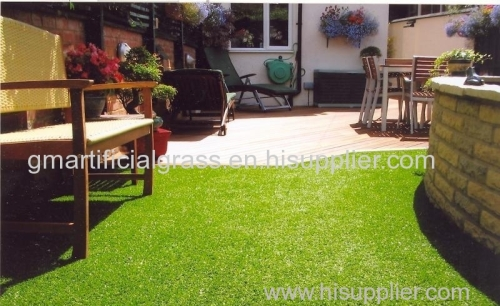 Landscape Artificial Grass supplier Golden Moon