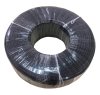 6.0 mm2 DC 1500V single core PV wire solar cable for photovoltaic power systems with TUV EN50618 Approved.