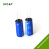 ultracapacitor radial 2.7 volt 25f for flashlight super capacitor