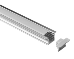 LED Aluminum Profile APL-1201