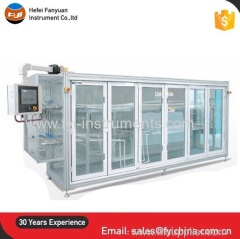 Pipe Thermal Cycling Tester