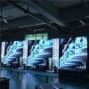 Large full color indoor advertising led display screen price
