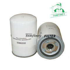 Aftermarket Ingersoll Rand Oil Filter 39329602 128381-050 128381050 3116609R92 V3754 499950338 Air Compressor Parts