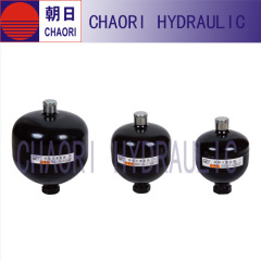 hydraulic accumulator (high quality diaphragm accumulator)
