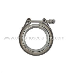 Stainless Steel V Band Clamps