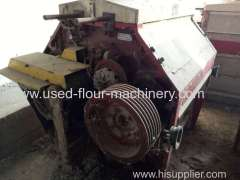 Used SimonBuhler XK Model Roller mills for flour mill