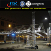 China Fabricated Customized Special A-Shaped Aluminum Roof Truss Rigging Setup