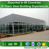 steel structure warehouse and Prefab steel warehouse with ISO seriously welded