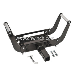 Detachable Winch Mounting System