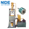 autoamtic Rotor die casting machine for aluminum armature