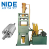 40T High production Armature automatic aluminum die casting machine