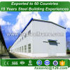 agri buildings made of steel tube structure OEM customized export to India