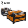 Made In China Cheap and Good Quality auto line 3 hvac duct forming machine