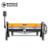 BYFO Brand Sheet Metal processing TDF Manual folding machine