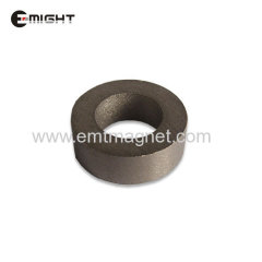 Sintered SmCo Strong Magnet Ring magnets powerful permanent magnet Samarium Cobalt Magnets Motor