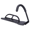 Black Mount Mountain Bike Bicycle Stand Wall Holder