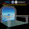 Standard and Custom Trade Show Exhibition Display Truss