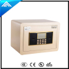 Electronic Home Safe Deposit Box with Digital Solenoid Lock