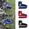 Anti theft Bicycle Motorcycle Disk Disc Brake Rotor Lock