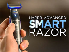 Micro Touch Solo Trimmer