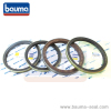 WHEEL EXCAVATOR SEAL KIT HUB OIL SEAL