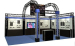 Portable Exhibition Display Stand Square Truss Rigging System for Backdrop