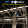Ground Supported Multipurpose Truss Rigging Installation