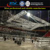 Multipurpose Ceiling Truss Rigging for Concert Stage Lighting