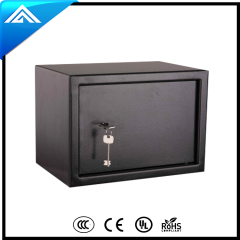 Mechanical Lock Safe Box for Home and Hotel Use
