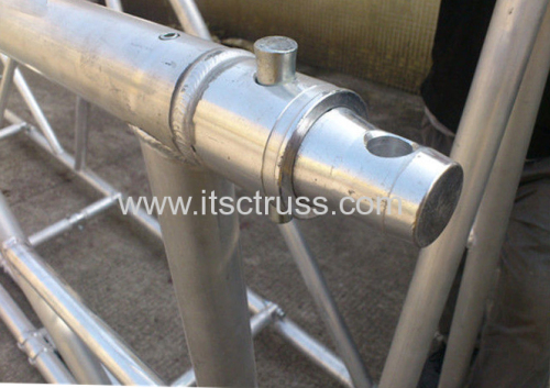 Conical Coupler Trussing Spigot Truss Connecting
