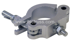 Aluminum Clamp Design for 50mm Tube for Lighting Trussing