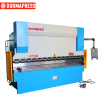 steel bending machine price
