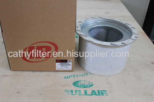 Ingersoll Rand Air Compressor 39895610 Oil Separator Filter