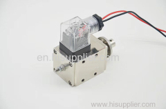 Hydraulic valve Water dispenser Solenoid Electromagnet
