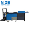 Automatic Stator Copper Coil Wire Pulling Machine