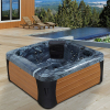 FASHION FREESTANDING OUTDOOR SPA