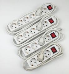 Professional Oem Supply germany power strip