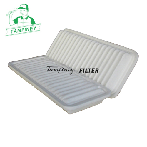 Air Filter Engine Filtration Fits TOYOTA 1780140040 17801-40040 C34003