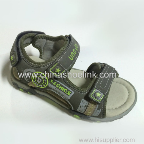 Just outdoor shoes sport sandal supplier