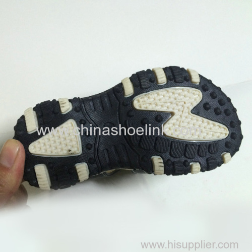 Just outddor shoes kids top sider sport sandals manufactor