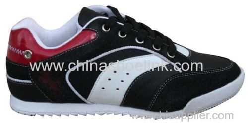 Best sport casual shoes factory in China