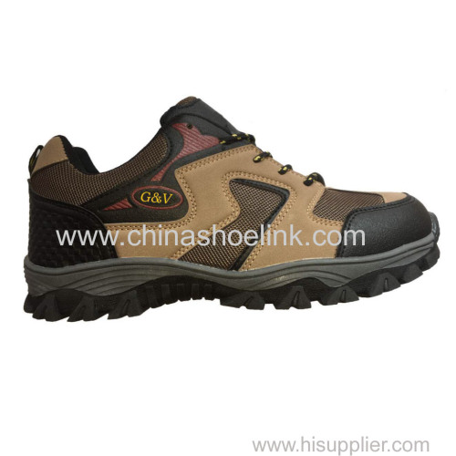 Best hiking shoes China trekking shoes walking shoes adventurer outdoor shoes exporter