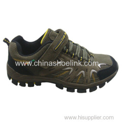 Afrojack men's Best hiking shoes China trekking shoes tex trail walking shoes rugged outdoor shoes exporter